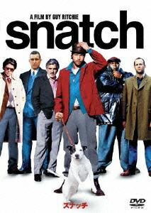 スナッチ[OPL-30789][DVD] 製品画像