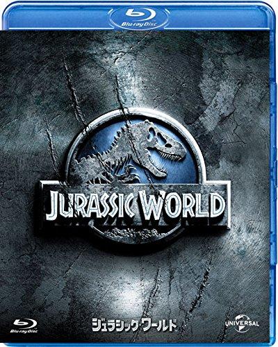 ジュラシック・ワールド[GNXF-2072][Blu-ray/ブルーレイ] 製品画像