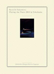 Ryuichi Sakamoto | Playing the Piano 2013 in Yokohama[RZBM-59565/B/D][DVD]