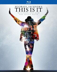 マイケル・ジャクソン THIS IS IT[BRS-69320][Blu-ray/ブルーレイ] 製品画像