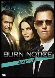 バーン・ノーティス 元スパイの逆襲 SEASON6 DVDコレクターズBOX[FXBA-57952][DVD] 製品画像
