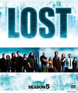 LOST シーズン5 コンパクトBOX[VWDS-2575][DVD] 製品画像