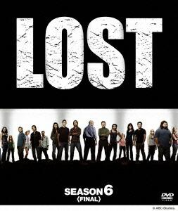 LOST シーズン6<ファイナル> コンパクトBOX[VWDS-2578][DVD] 製品画像