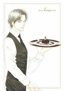 西洋骨董洋菓子店〜アンティーク〜 Vol.1[ACBA-10597][DVD] 製品画像