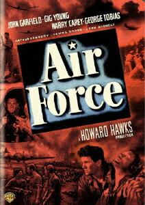 空軍/エア・フォース 特別版[WTB-65998][DVD] 製品画像