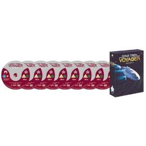 スター・トレック ヴォイジャー DVDコンプリート・シーズン5 コレクターズ・ボックス[PPSA-110396][DVD] 製品画像