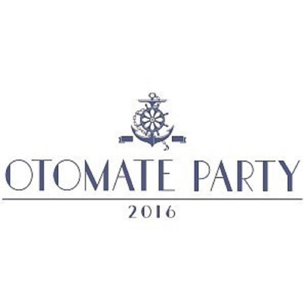 オトメイトパーティー2016[MOVC-0120][Blu-ray/ブルーレイ] 製品画像