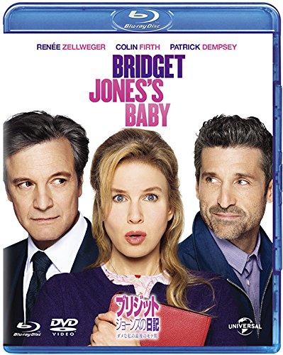 ブリジット・ジョーンズの日記 ダメな私の最後のモテ期[GNXF-2282][Blu-ray/ブルーレイ] 製品画像