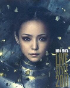邦楽 namie amuro LIVE STYLE 2011[AVXD-91620][Blu-ray/ブルーレイ]