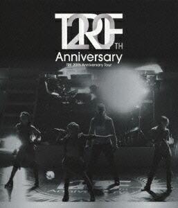 TRF 20th Anniversary Tour[AVXD-91628][Blu-ray/ブルーレイ]