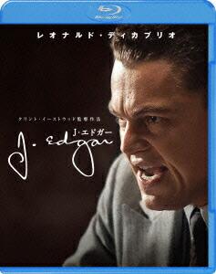 J・エドガー[1000367491][Blu-ray/ブルーレイ] 製品画像