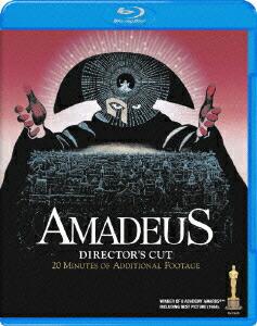 アマデウス ディレクターズカット[CWBA-Y23416][Blu-ray/ブルーレイ]