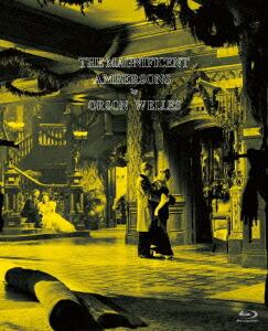 偉大なるアンバーソン家の人々[IVBD-1081][Blu-ray/ブルーレイ] 製品画像