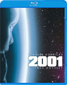 2001年宇宙の旅[CWBA-79838][Blu-ray/ブルーレイ] 製品画像