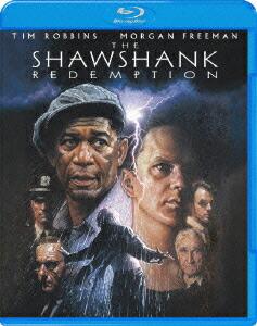 ショーシャンクの空に[CWBA-C2675][Blu-ray/ブルーレイ] 製品画像