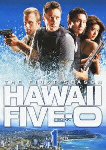 Hawaii Five-0 Vol.1[PPA-120132][DVD] 製品画像