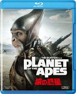 PLANET OF THE APES/猿の惑星[FXXJC-22080][Blu-ray/ブルーレイ]