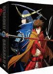 「戦国BASARA弐」Blu-ray BOX 初回限定生産限定版[PCXE-60019][Blu-ray/ブルーレイ] 製品画像
