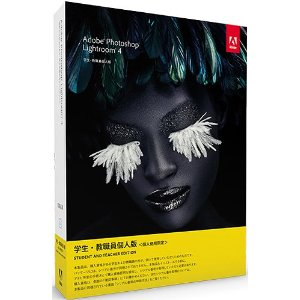 Adobe Photoshop Lightroom 4 ��{�� �w���E���E���l��