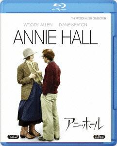 アニー・ホール[MGXJC-16026][Blu-ray/ブルーレイ] 製品画像