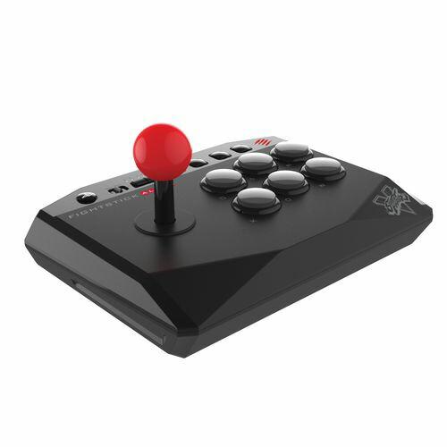 ストリートファイターV アーケード ファイトスティック アルファ (PlayStation3/PlayStation4) MCS-FS-SFV-ALP