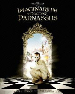 Dr.パルナサスの鏡[GNXF-7017][Blu-ray/ブルーレイ] 製品画像