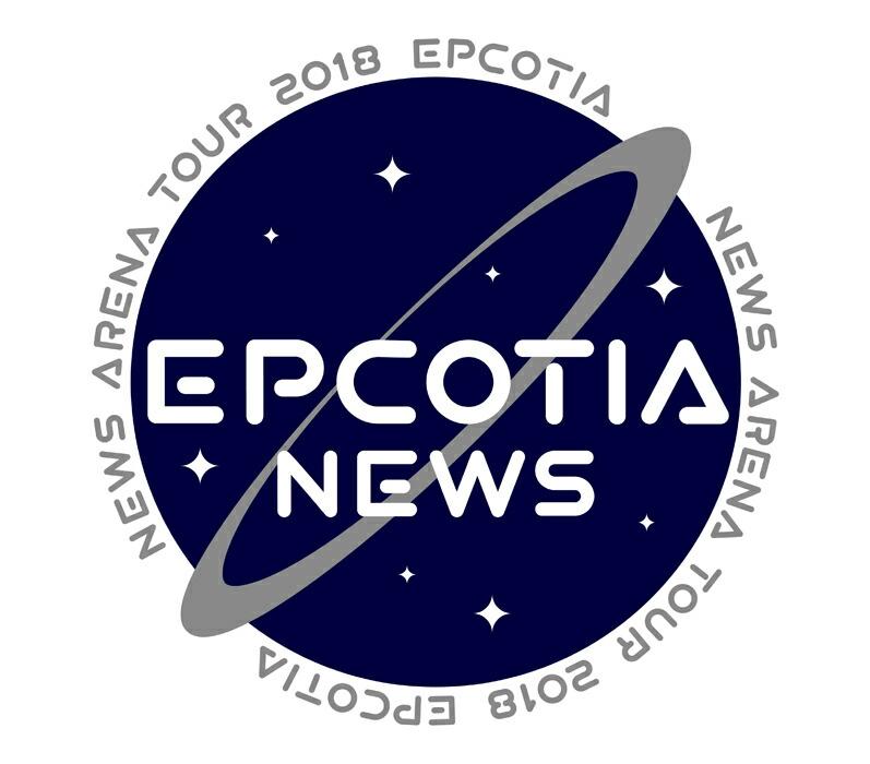邦楽 NEWS ARENA TOUR 2018 EPCOTIA(初回...