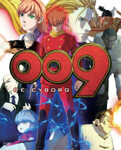 009 RE:CYBORG[VPBV-13775][DVD]