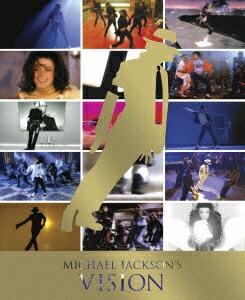 マイケル・ジャクソン VISION[EIBP-125/7][DVD]
