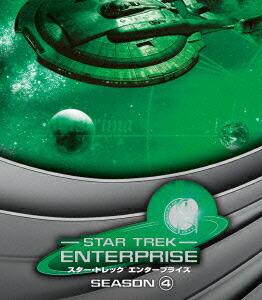 スター・トレック エンタープライズ シーズン4 <トク選BOX>[PPSU-111080][DVD] 製品画像