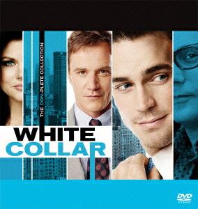 海外ドラマ ホワイトカラー コンプリートDVD-BOX[FXBA-63991][DVD]
