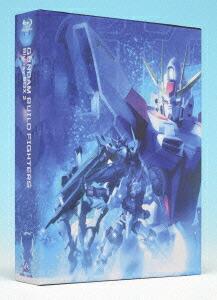 ガンダムビルドファイターズ Blu-ray BOX 2 [ハイグレード版]<初回限定生産>[BCXA-0814][Blu-ray/ブルーレイ] 製品画像