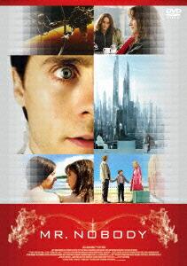 ミスター・ノーバディ[ACBF-80843][DVD] 製品画像
