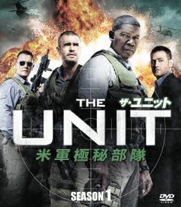 ザ・ユニット 米軍極秘部隊 シーズン1 <SEASONSコンパクト・ボックス>[FXBJE-34280][DVD] 製品画像