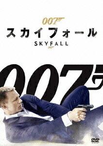 007/スカイフォール[MGBNG-55113][DVD] 製品画像