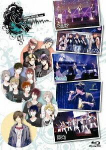 BD『ツキプロライブ2016in中野』[MOVC-0099][Blu-ray/ブルーレイ] 製品画像