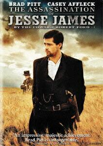 ジェシー・ジェームズの暗殺 特別版[DLW-Y21742][DVD] 製品画像