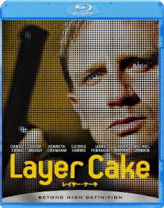 レイヤー・ケーキ[BLU-36906][Blu-ray/ブルーレイ] 製品画像