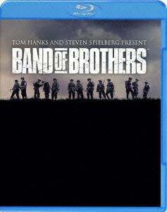 バンド・オブ・ブラザース ブルーレイ コンプリート・ボックス[1000582108][Blu-ray/ブルーレイ] 製品画像