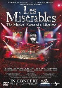 レ・ミゼラブル 25周年記念コンサート[GNBF-3083][DVD] 製品画像