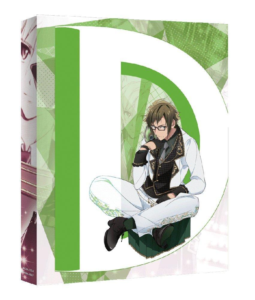 アニメ アイドリッシュセブン DVD 2【特装限定版】[BCBA-4867][DVD]