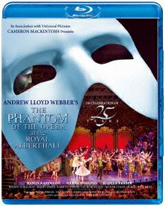 オペラ座の怪人 25周年記念公演 in ロンドン[GNXF-1685][Blu-ray/ブルーレイ]