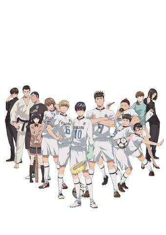 TVアニメ「潔癖男子!青山くん」第1巻【DVD】[PCBP-53241][DVD] 製品画像