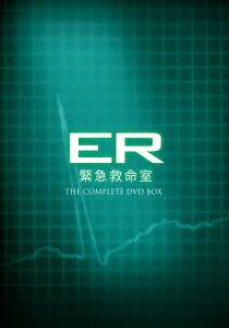 ER緊急救命室〈シーズン1-15〉 DVD全巻セット[1000633655][DVD] 製品画像