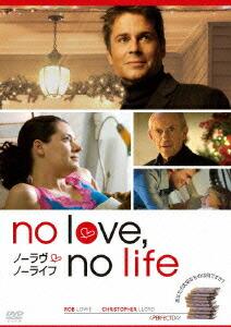 No Love,No Life ノーラヴ・ノーライフ[OPL-46748][DVD]