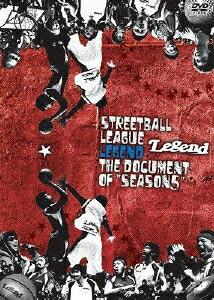 スポーツ STREETBALL LEAGUE LEGEND THE D...
