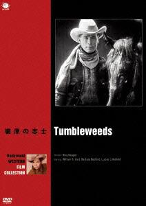 ハリウッド西部劇映画傑作シリーズ 曠原の志士[BWD-2915][DVD] 製品画像