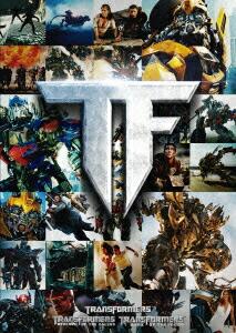 トランスフォーマー トリロジー DVDBOX[PPSJ-1062][DVD]