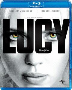 LUCY/ルーシー[GNXF-1902][Blu-ray/ブルーレイ] 製品画像