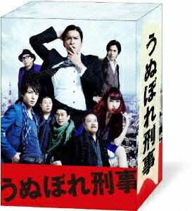 うぬぼれ刑事 Blu-ray Box[TCBD-0005][Blu-ray/ブルーレイ] 製品画像
